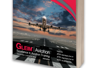 Airline Transport Pilot FAA Knowledge Test Prep EBook – 2020 Edition