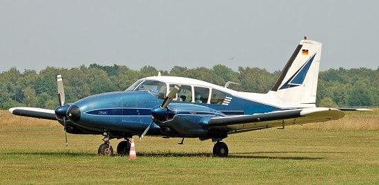 Piper PA-23 Series