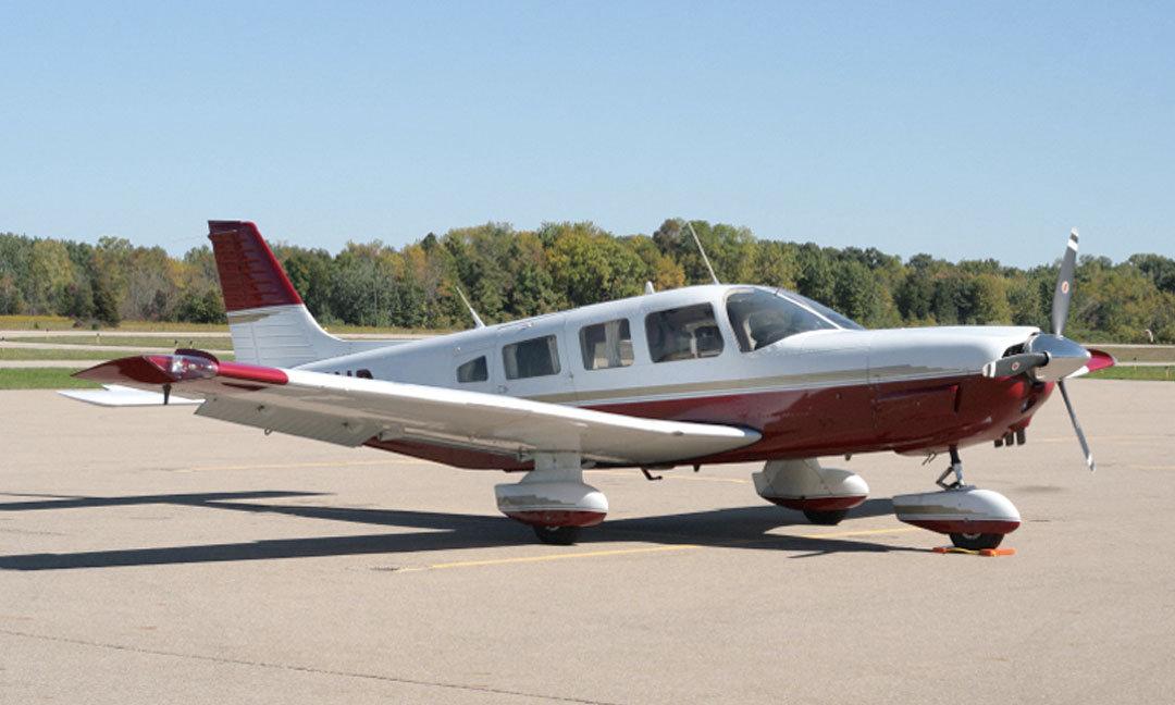 Piper PA-32 Series