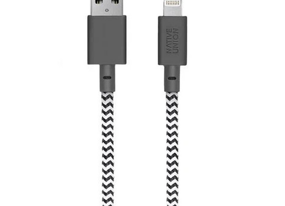 Apple Certified Premium Lightning Cable (4ft)