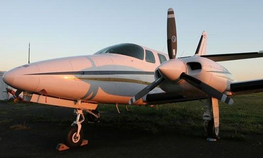 Cessna 303/310/337