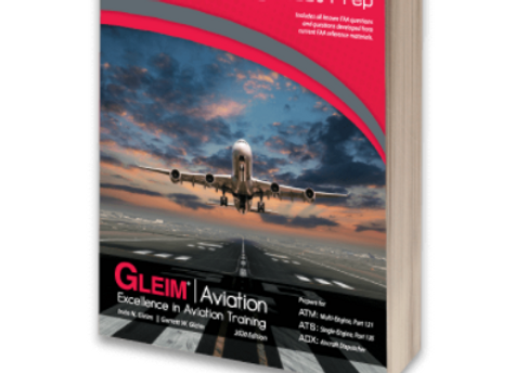 Airline Transport Pilot FAA Knowledge Test Prep – 2020 Edition