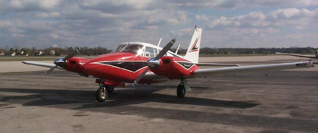 Piper PA-30/39