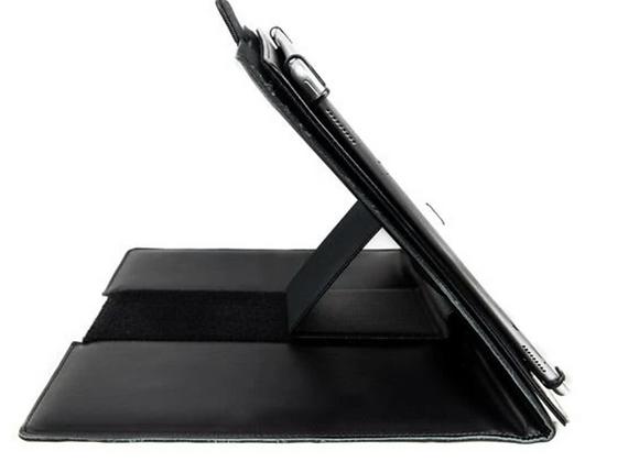iPad XL/Universal Kneeboard Folio C