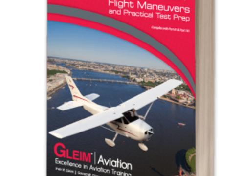 Private Flight Maneuvers