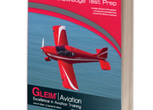 Sport Pilot FAA Knowledge Test Prep – 2021 Edition