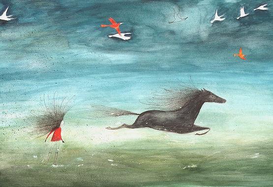 illustratie illustration childrens book illustration