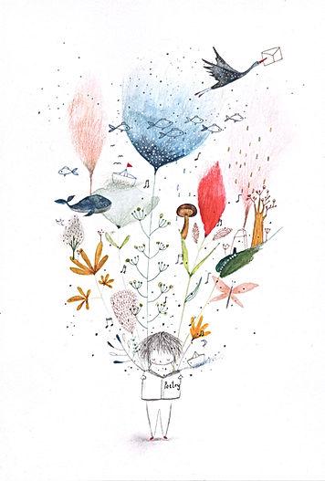 Poetry books reading boeken lezen imagination verbeelding, illustration illustratie, prentenboek, poster childrens book ilustration ilustrator poëzie