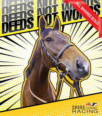 Deeds Not Words All Shares Sold.jpg