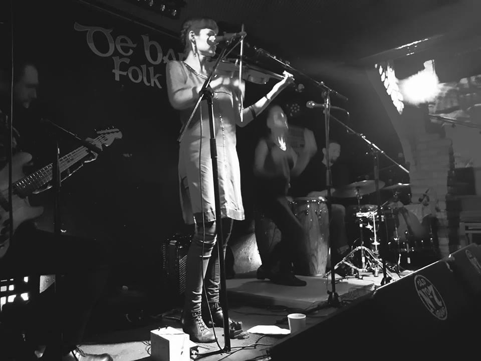 DeBarra's Folk Club