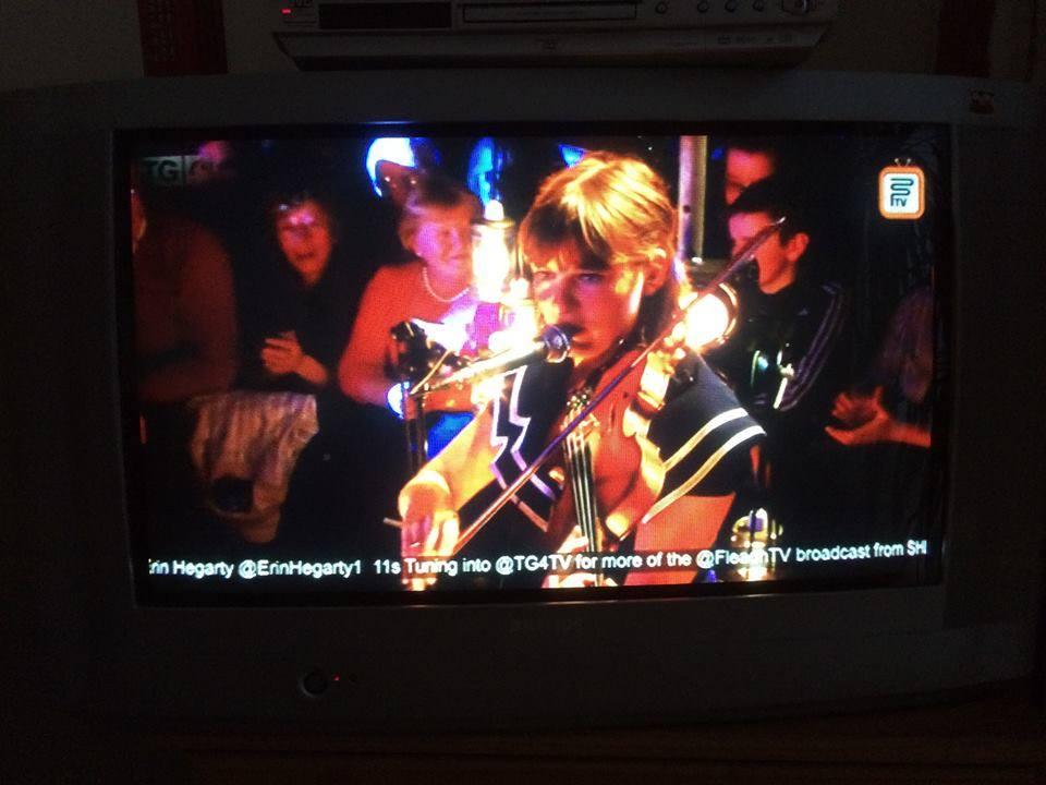Fleadh TV 2014
