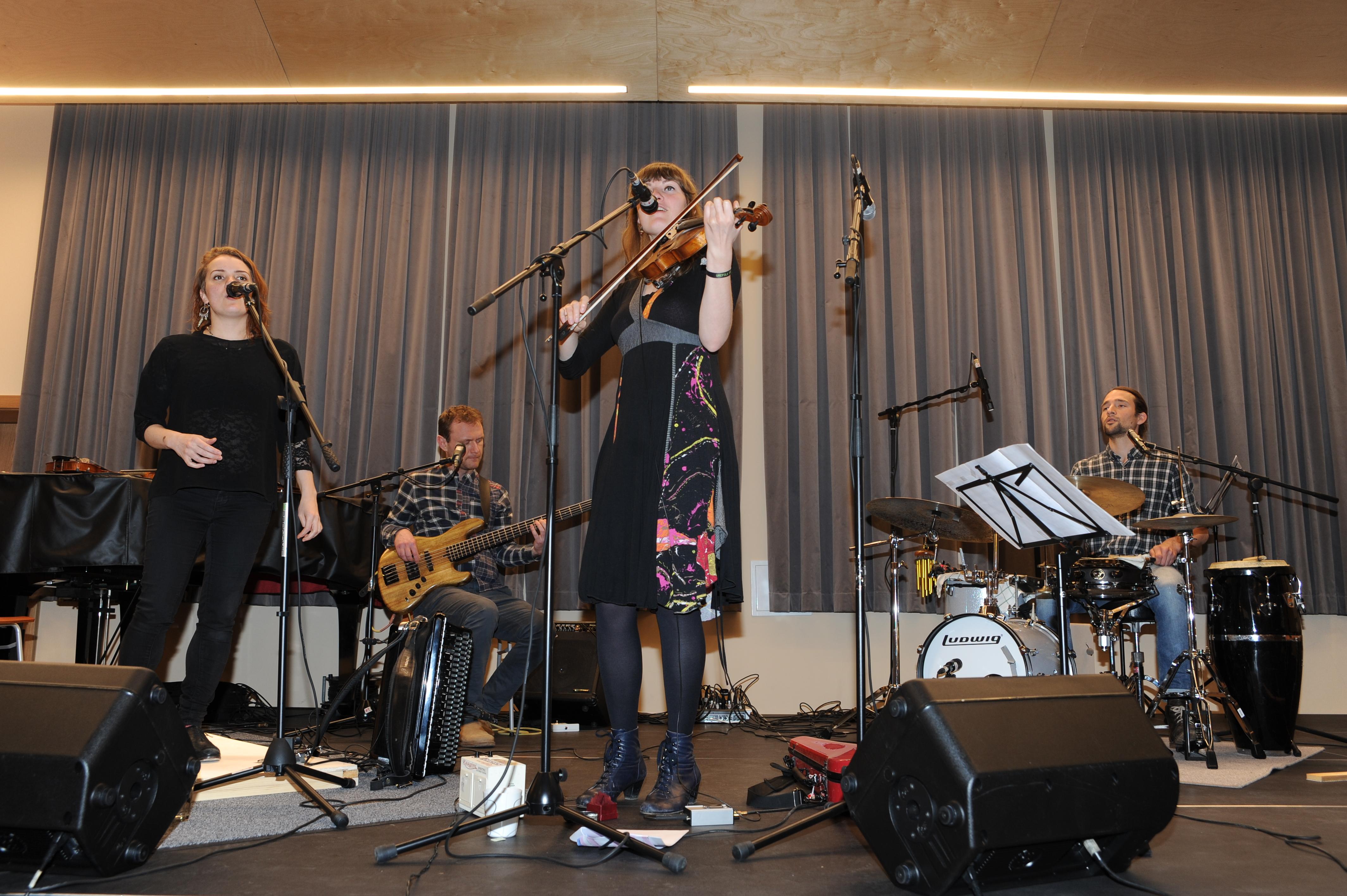 Musikschule Frohnleiten