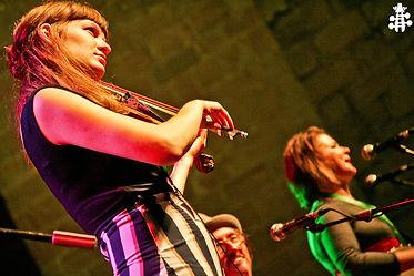 Cáceres Irish Fleadh - photo c Antonio