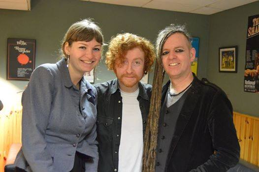 With Duke Special