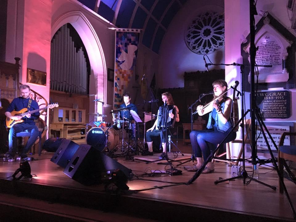Downend Folk Club (Christchurch)