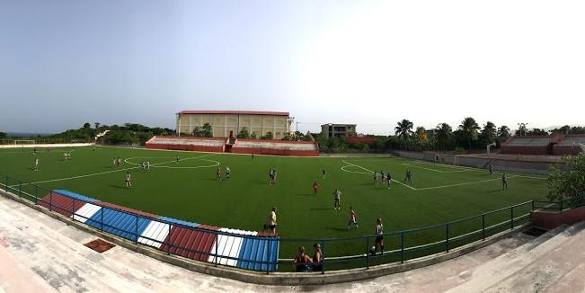 Jacmel Soccer Stadium