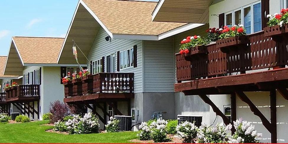 Glarner Village Independent Living Duplexes.JPG