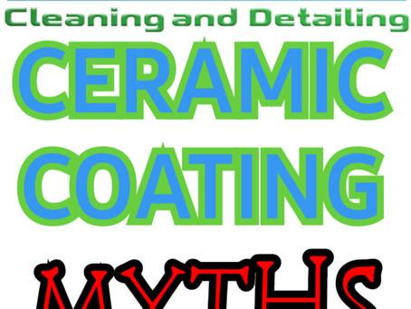 Ceramic Coating Myths