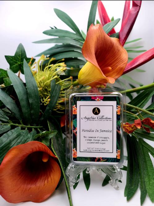 Paradise In Jamaica Aroma Wax Melt