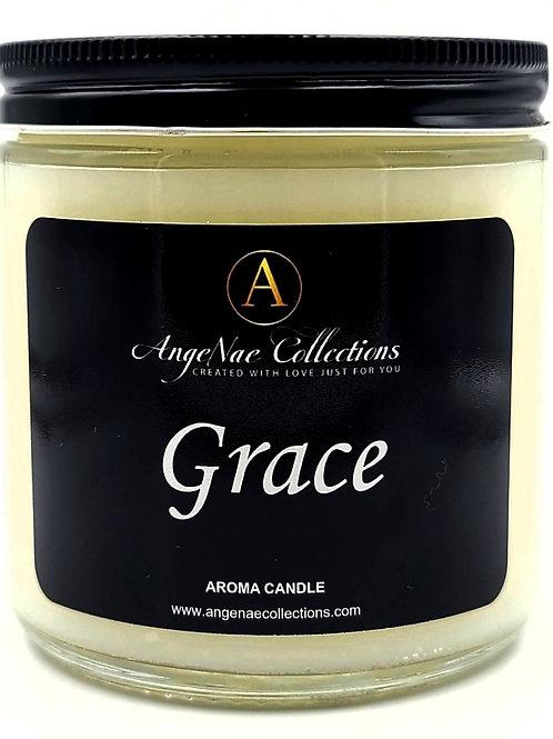 """16 oz. """"Grace"""" candle"""