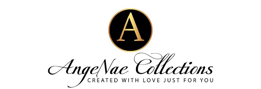 banner -AngeNae Collections - Logo Desig