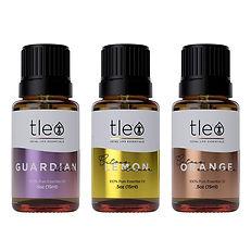 TLC Essential Oils Home Care Kit.jpg