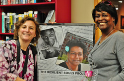 Resilient Souls Opening Night 2016 Maryv
