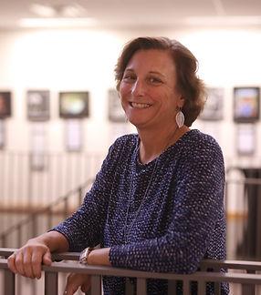 ABOUT Cathy Lander-Goldberg photo by Ann