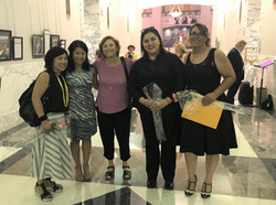 2018 Chicago Public Library Laura, Jenic