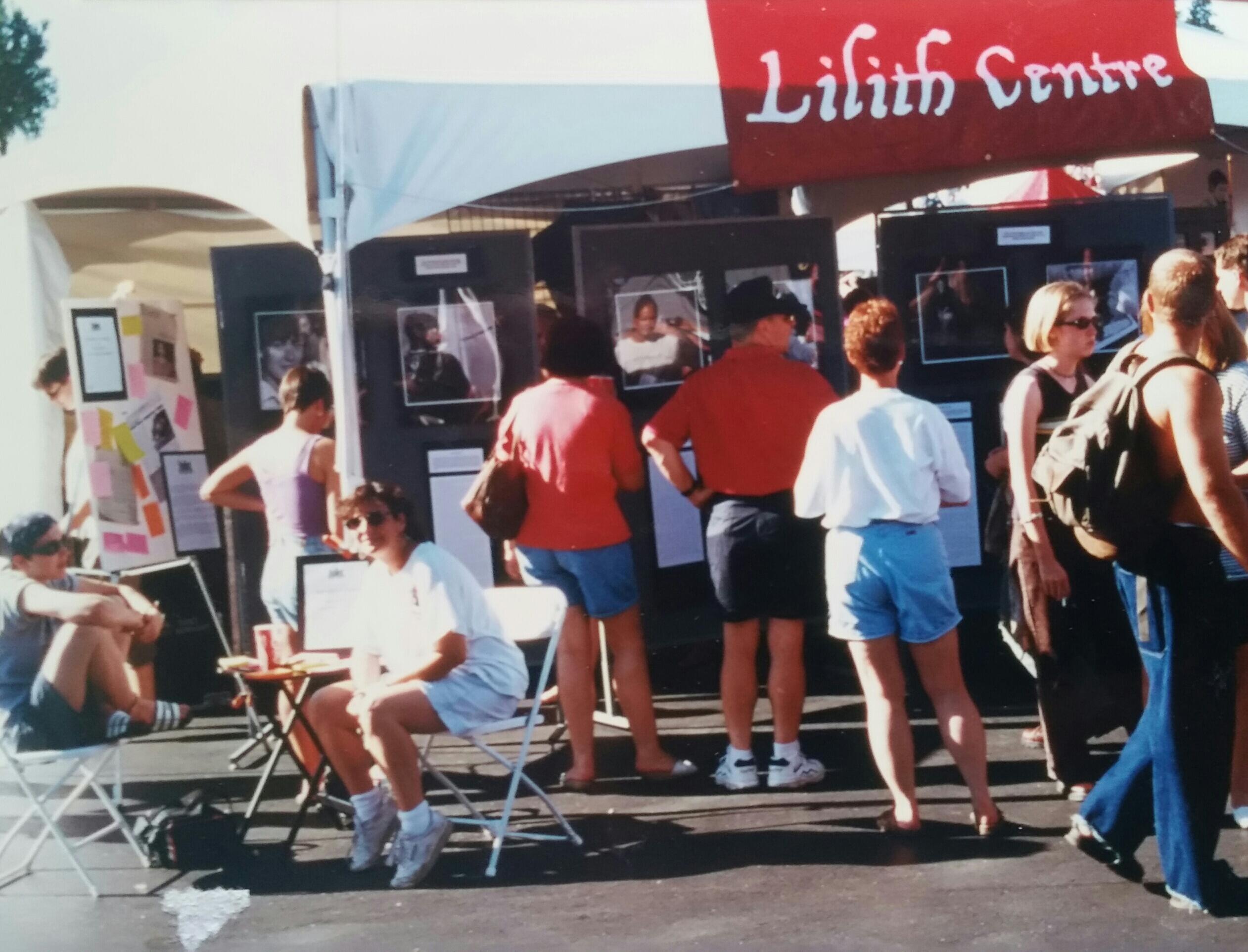 1997 Lilith Fair