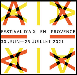FESTIVAL AIX 2021