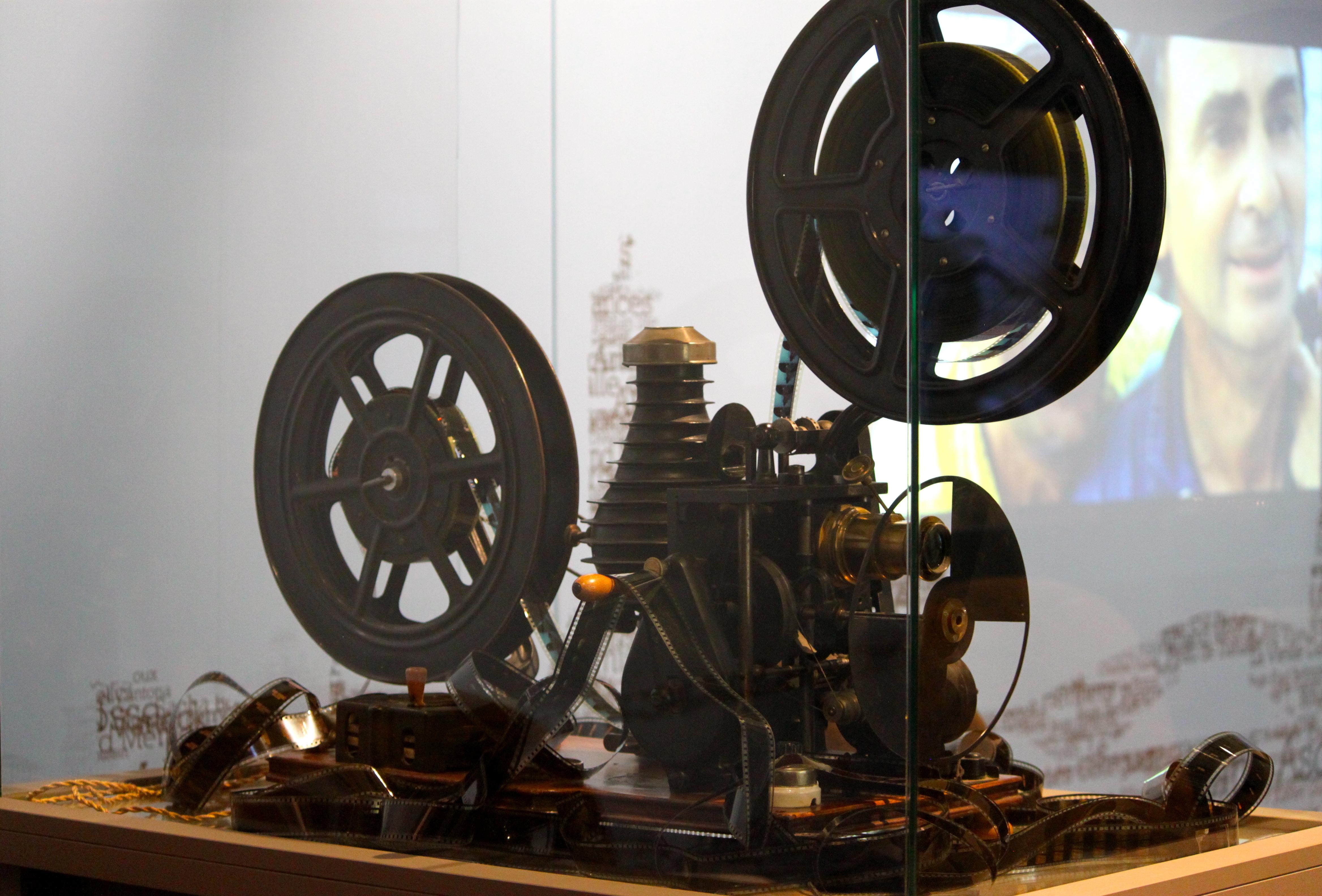 Cinémartigues