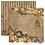 Thumbnail: ScrapBoys Industrial Romance 12x12 Paper - INRO-01
