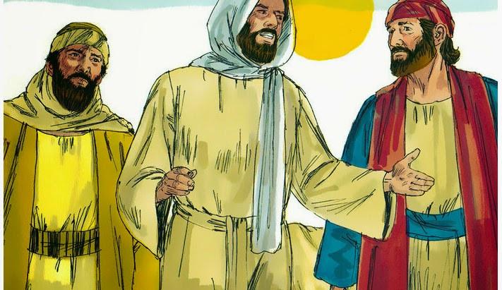 Humildad para acoger el don de la salvación