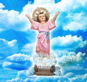 Divino niño Jesus