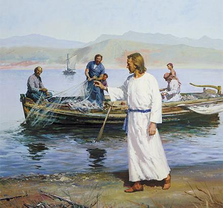 La vocación cristiana