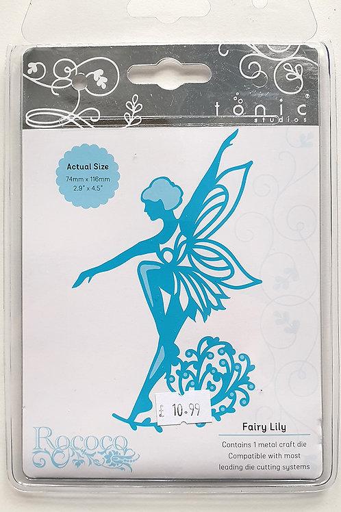 Tonic Studios - Rococo - Lily Fairy