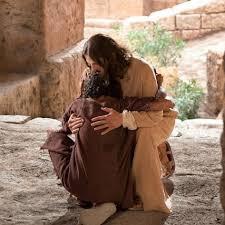 Jesúscristo quiere sanarte