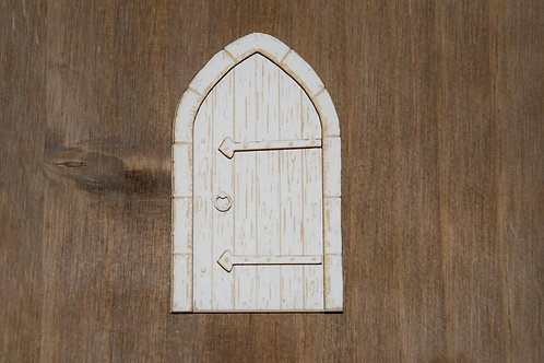 Door 01 - 4,5 x 6 cm