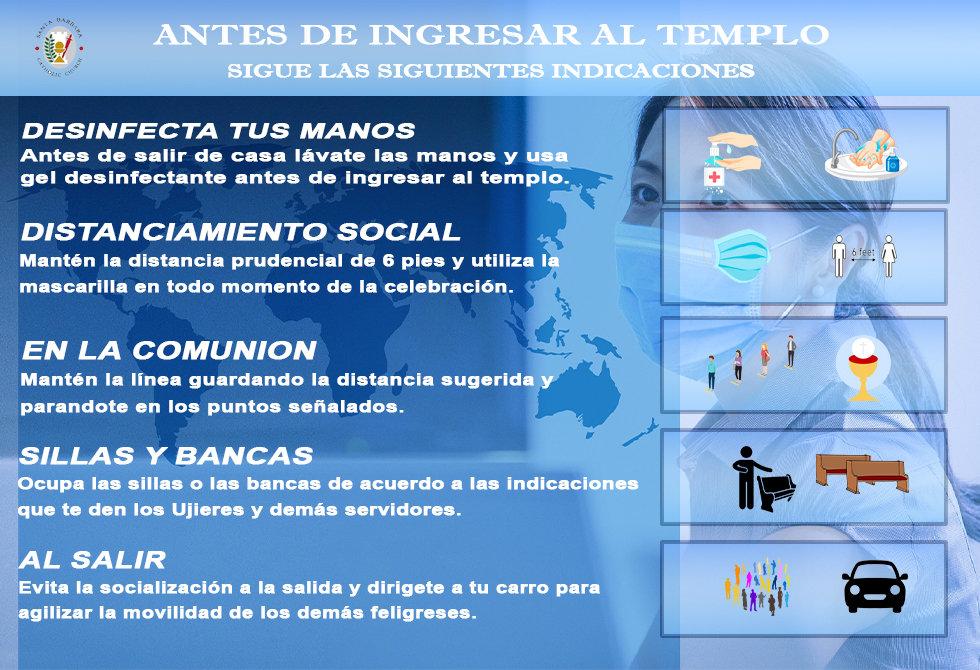 NORMAS DE DISTANCIAMIENTO SOCIAL COVID 1