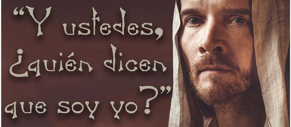 Demos testimonio de Jesús Con hechos reales