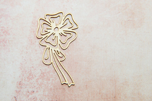 Flower 01 - set of 3