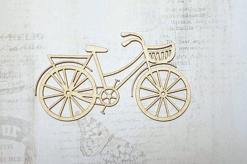 Bicycle - set of 2