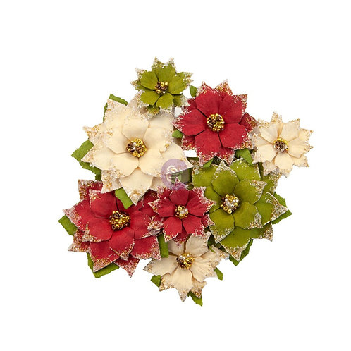 PRIMA FLOWERS® Christmas in the Country - Tidings
