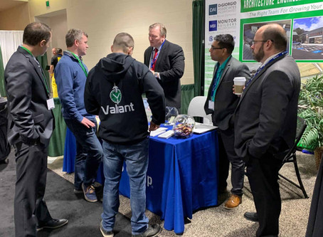 Valiant Attends New England Cannabis Convention in Boston