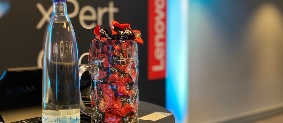 Lenovo xPert Group / München