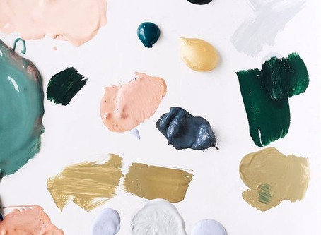 Why Your Color Palette Matters