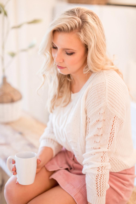 blogger, blog post, goals, new year, female business owner