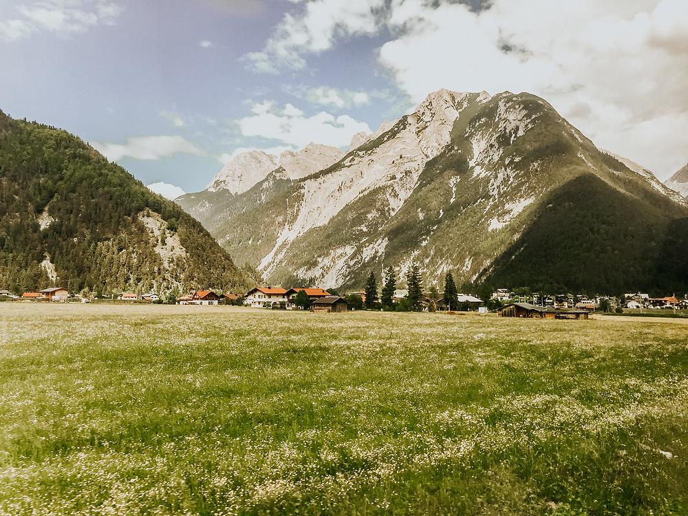 Innsbruck Austria, Europe, Travel Blogger