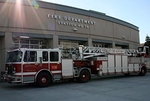 Foster City Fire Station 28